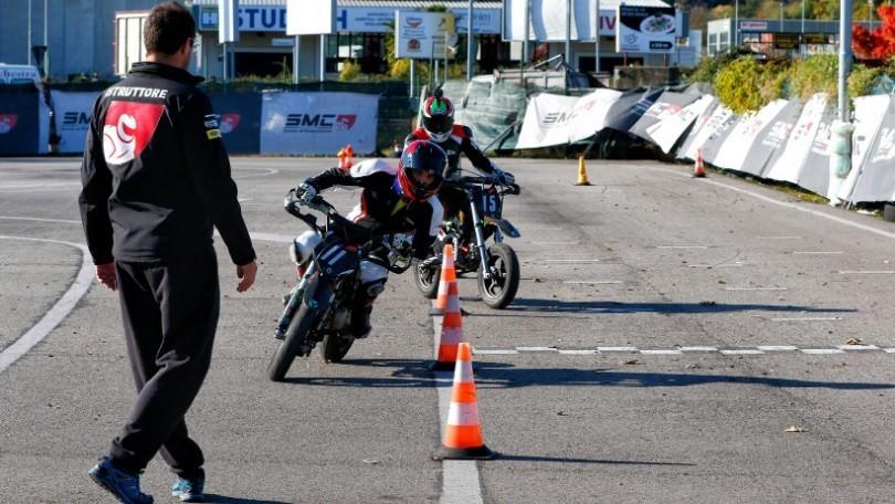 Scuola di Motociclismo - FOTO