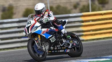"""ESCLUSIVA, Xaus: """"BMW base ottima, manca l'esperienza nelle corse"""""""