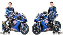 Yamaha punta al top in Superbike - LE FOTO