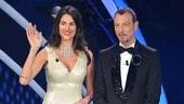 Sanremo 2020: Francesca Sofia Novello illumina la finale - FOTO