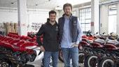 Moto2: MV Agusta e Forward, avanti tutta!