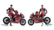 SBK 2020: ecco le Ducati Panigale V4 R di Redding e Davies