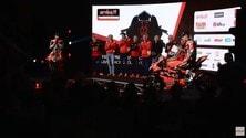 Presentazione Aruba Racing Ducati 2020 - FOTO