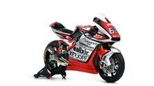 MV Agusta Forward Racing pronta per la nuova stagione Moto2