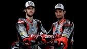 Moto2: svelato il team Forward Racing