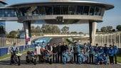 Estrella Galicia Marc VDS presenta lo squadrone 2020