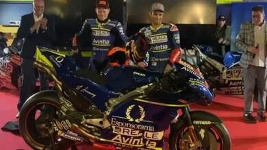 Ducati Avintia presenta team e moto per la stagione 2020