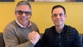 Pedercini e Cortese sono salvi: insieme in questo 2020