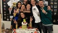Valentino Rossi festeggia 41 anni, o sono 14?