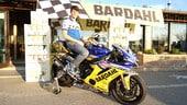 Bardahl Evan Bros, un pilota, un obiettivo: il titolo 2020