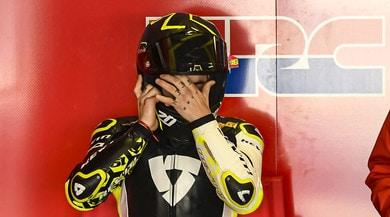 """Allarme Bautista: """"Non credo riuscirò a replicare i risultati con Ducati"""""""