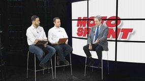 """Copioli (FMI) pt2: """"Marquez marziano ma Rossi…"""""""