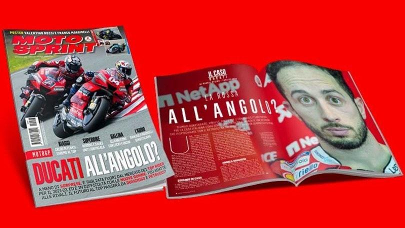 L'editoriale del Direttore: Ducati-Honda, partita doppia