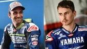 MotoGP, Zarco-Lorenzo: lo scontro