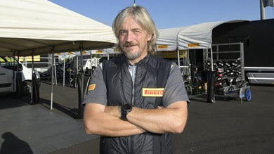 """Damiani: """"Con Pirelli, filo diretto tra il CIV e il Mondiale"""""""