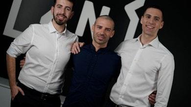 DAZN annuncia la squadra di commento per la Moto GP