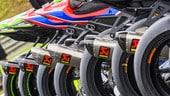SBK: moto e squadre 2020