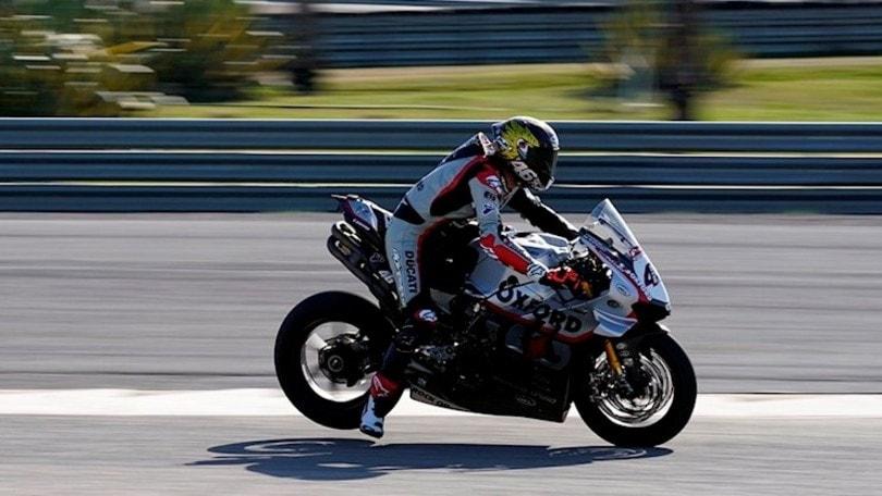 BSB Test Monteblanco, Day 3: Ducati svetta con Bridewell e Brookes