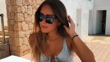 Alexandra Perez, ecco la futura moglie di Alex Rins - FOTO