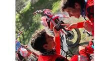 MotoGP: ecco come i piloti aspettano il GP di Spagna - FOTO