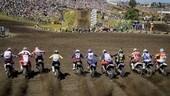 MXGP: posticipati anche GP d'Italia e di Germania