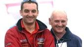 È morto il sette volte vincitore al TT Tony Rutter