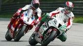 """Imola 2002, Edwards: """"Una delle gare che ricorderò per sempre"""""""