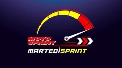 Martedì Sprint: Iannone, SBK e Ritorno al futuro