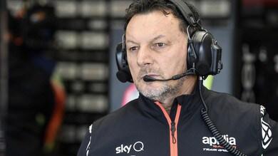 """Gresini: """"Sulla stagione MotoGP non ci sono certezze"""""""