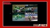 Scatto Sprint: Phillis e Russell i primi due alfieri della Kawasaki - VIDEO