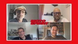 Scatto Sprint, Honda: dal viola di Merkel, a Fogarty e Kocinski - VIDEO