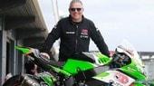 """Le gare di moto secondo Pedercini: """"Prima di tutto, la passione"""""""