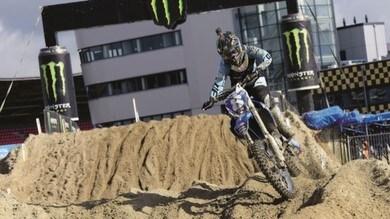 "Kiara Fontanesi:""Essere tornata in moto è una grande scommessa"""