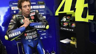 """Rossi-Petronas? I lettori dicono di """"sì"""""""