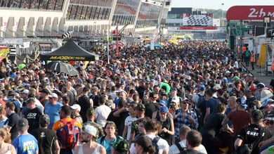 EWC: la 24 Ore di Le Mans sarà a porte chiuse