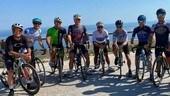 """Denis Sacchetti: """"Redding fa paura (anche) in bici!"""""""