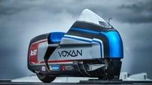 Voxan Wattman: l'elettrica che punta al record - FOTO