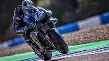 Test Jerez: tutti in pista per i collaudi prima del GP - FOTO