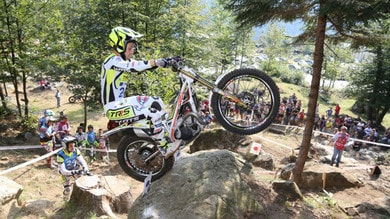 Campionato italiano Trial 2020, si parte da Lazzate