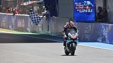 MotoGP, GP Jerez: le FOTO del primo successo di Quartararo