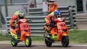 Trofei Malossi: a Modena, regala spettacolo il girone nord