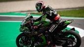 Kawasaki: una nuova Ninja per Rea nel 2021