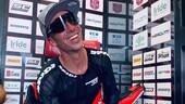 """Jerez, Melandri soddisfatto di Gara 1: """"Podio domani? Se parto bene tutto è possibile"""""""