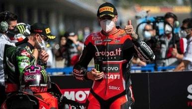 """SBK Jerez, Redding: """"Il mio obiettivo è il titolo, nient'altro"""""""