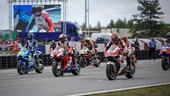 MotoGP, GP Repubblica Ceca: gli orari TV di Sky, TV8 e DAZN