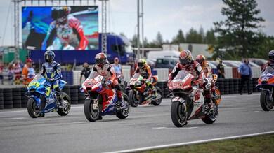MotoGP, Repubblica Ceca: tutti all'assalto della Yamaha