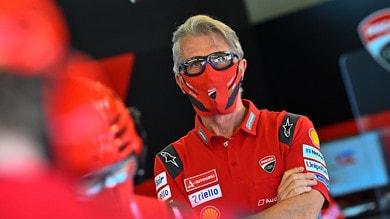 """MotoGP, Ciabatti: """"Senza Marquez, un'ottima opportunità di vincere il titolo…"""""""