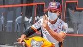Slitta il rientro di Marquez: oltre a Brno salterà il Red Bull Ring