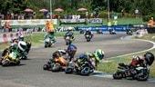 Il Campionato Italiano Minimoto torna in pista a Ferrara