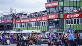 Moto2, Repubblica Ceca: Nagashima nel mirino degli italiani